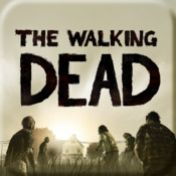 Cover The Walking Dead (iOS)