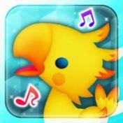 Cover Theatrhythm Final Fantasy (iOS)