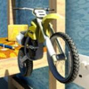 Cover Toy Stunt Bike