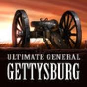Cover Ultimate General: Gettysburg