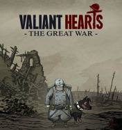 Cover Valiant Hearts: The Great War (iOS)