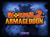 Cover Worms 2: Armageddon