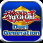 Cover Yu-Gi-Oh! Duel Generation (iOS)