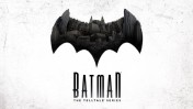 Cover Batman: The Telltale Series (iOS)
