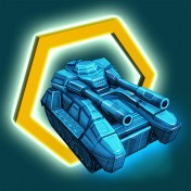 Cover Battle Worlds: Kronos (iOS)