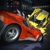 Cover Carmageddon: Crashers