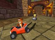 Cover Crash Bandicoot Nitro Kart 2