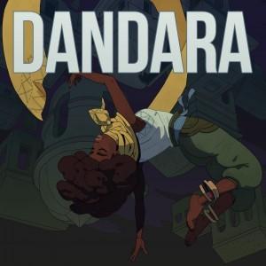 Cover Dandara (iOS)