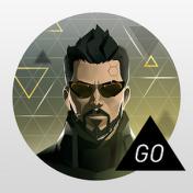 Cover Deus Ex GO