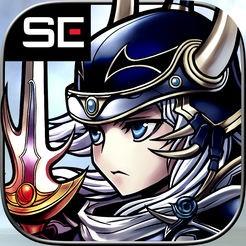 Cover Dissidia Final Fantasy: Opera Omnia (iOS)
