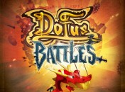 Cover Dofus: Battles HD