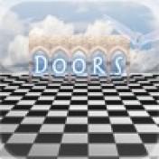 Cover doors