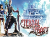 Cover Eternal Legacy (iOS)