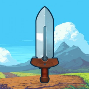 Cover Evoland (iOS)