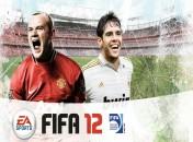Cover FIFA 12 (iOS)