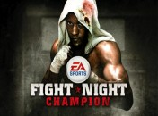 Cover Fight Night Champion