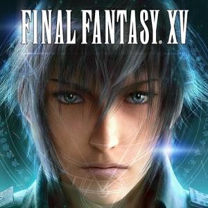 Cover Final Fantasy XV: A New Empire