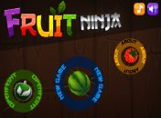 Cover Fruit Ninja