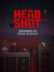 Cover Headshot ZD: Survivors vs Zombie Doomsday