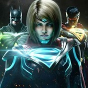 Cover Injustice 2 (iOS)