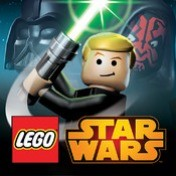 Cover LEGO Star Wars: The Complete Saga (iOS)