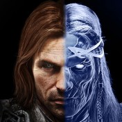 Cover Middle-earth: Shadow of War - The Mobile Game