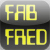 Cover (mini) Fab Fred