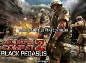 Cover Modern Combat 2: Black Pegasus (iOS)