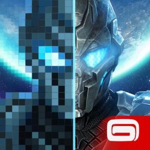 Cover N.O.V.A. Legacy (iOS)
