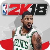 Cover NBA 2K18 (iOS)