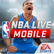 Cover NBA LIVE Mobile