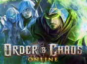 Cover Order & Chaos Online