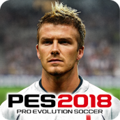 Cover PES 2018 Mobile