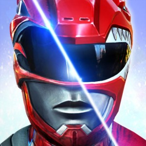 Cover Power Rangers: Legacy Wars