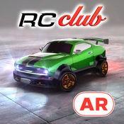 Cover RC Club