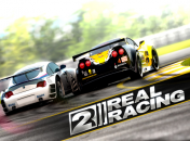 Cover Real Racing 2
