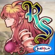 Cover RPG Revenant Saga