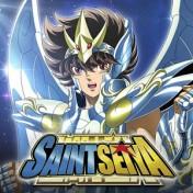 Cover Saint Seiya Cosmo Fantasy