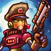 Cover SteamWorld Heist (iOS)