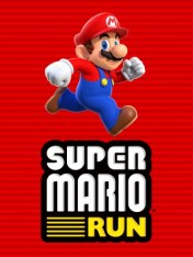 Cover Super Mario Run (iOS)