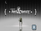 Cover Superbrothers: Sword & Sworcery (iOS)