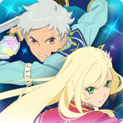 Cover Tales of the Rays (iOS)