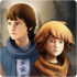 Cover Brothers: A Tale of Two Sons (iOS)
