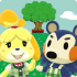 Cover Animal Crossing: Pocket Camp (iOS)