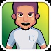 Cover Tiki Taka World Soccer