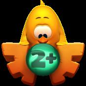Cover Toki Tori 2 (iOS)