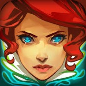 Cover Transistor (iOS)