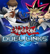 Cover Yu-Gi-Oh! Duel Links (iOS)