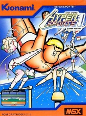 Cover Hyper Sports 1
