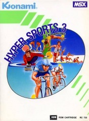 Cover Hyper Sports 3